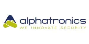 Dentech Beveiliging - alphatronics