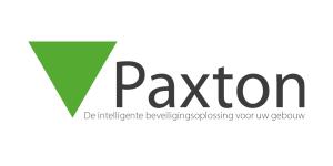 Dentech Beveiliging - Paxton